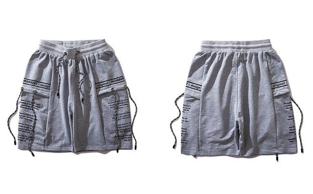 SOON 2019 Solid Men's Shorts Summer by Trickyspace - TrickyShopper