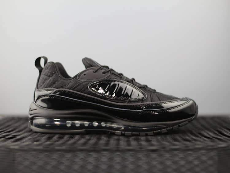 Supreme x Nike Air Max 98 - TrickyShopper