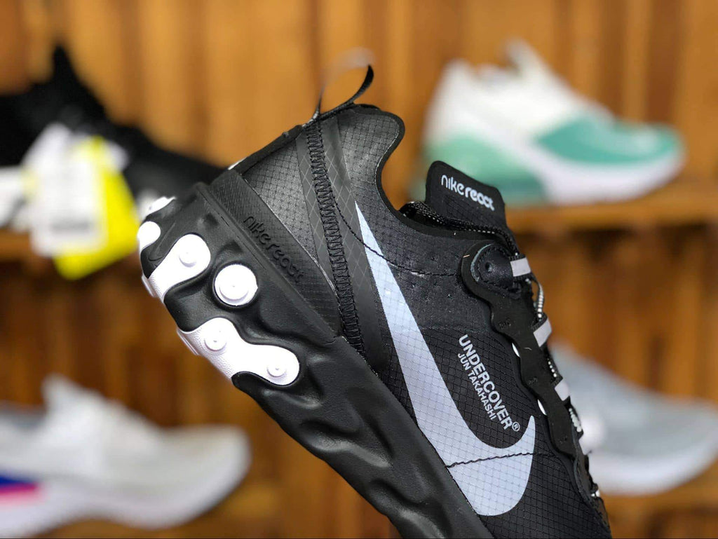 Undercover x Nike React Element 87 - TrickyShopper