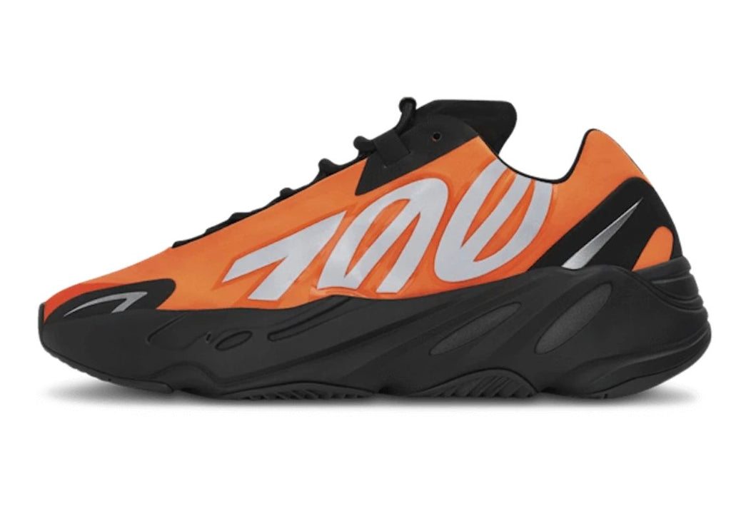 Yeezy 700 MNVN Orange - TrickyShopper