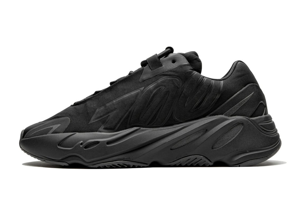 Yeezy 700 MNVN Triple Black - TrickyShopper