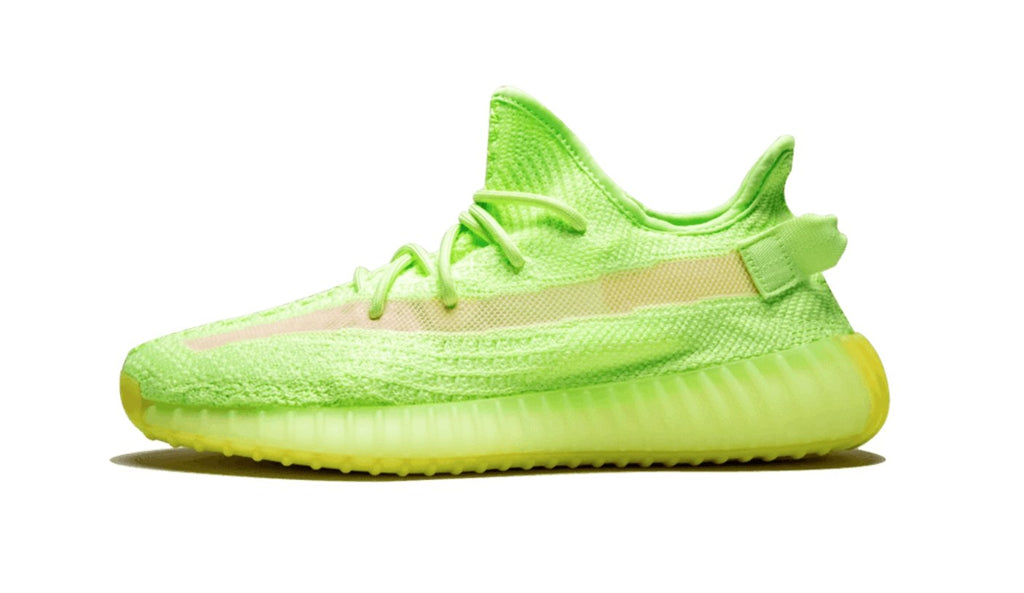 Adidas Yeezy Boost 350 V2 Glow in the Dark - TrickyShopper
