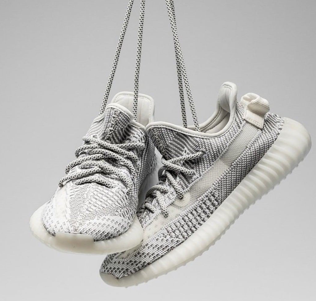 best authentic b6366 9ab65 Yeezy Boost 350 V2 Static 3M