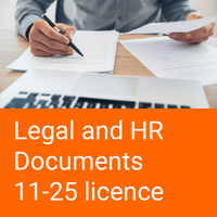 Lawrite Documents (11-25 employees)