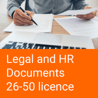 Lawrite Documents (26-50 employees)