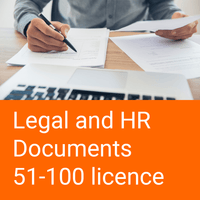 Lawrite Documents (51-100 employees)