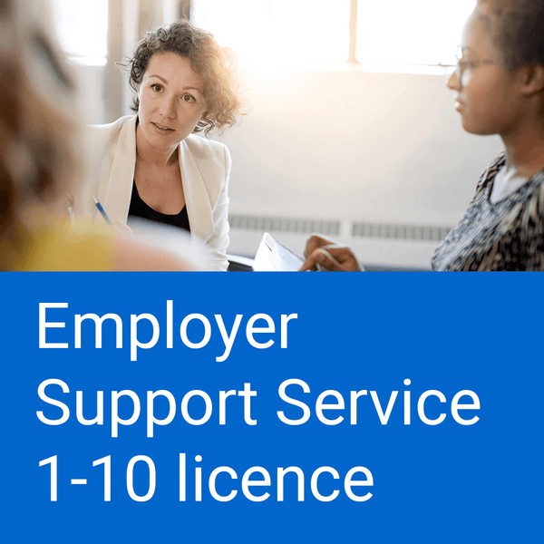 Employer Support Service (1-10 employees)