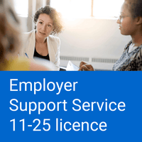Employer Support Service (11-25 employees)