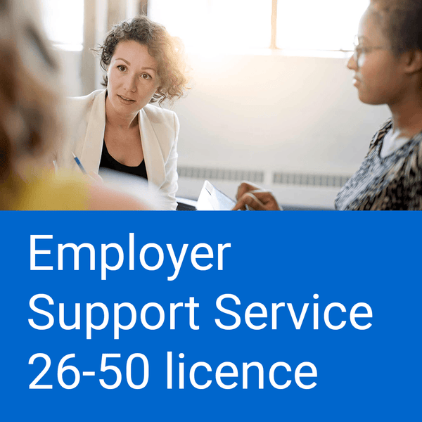 Employer Support Service (26-50 employees)