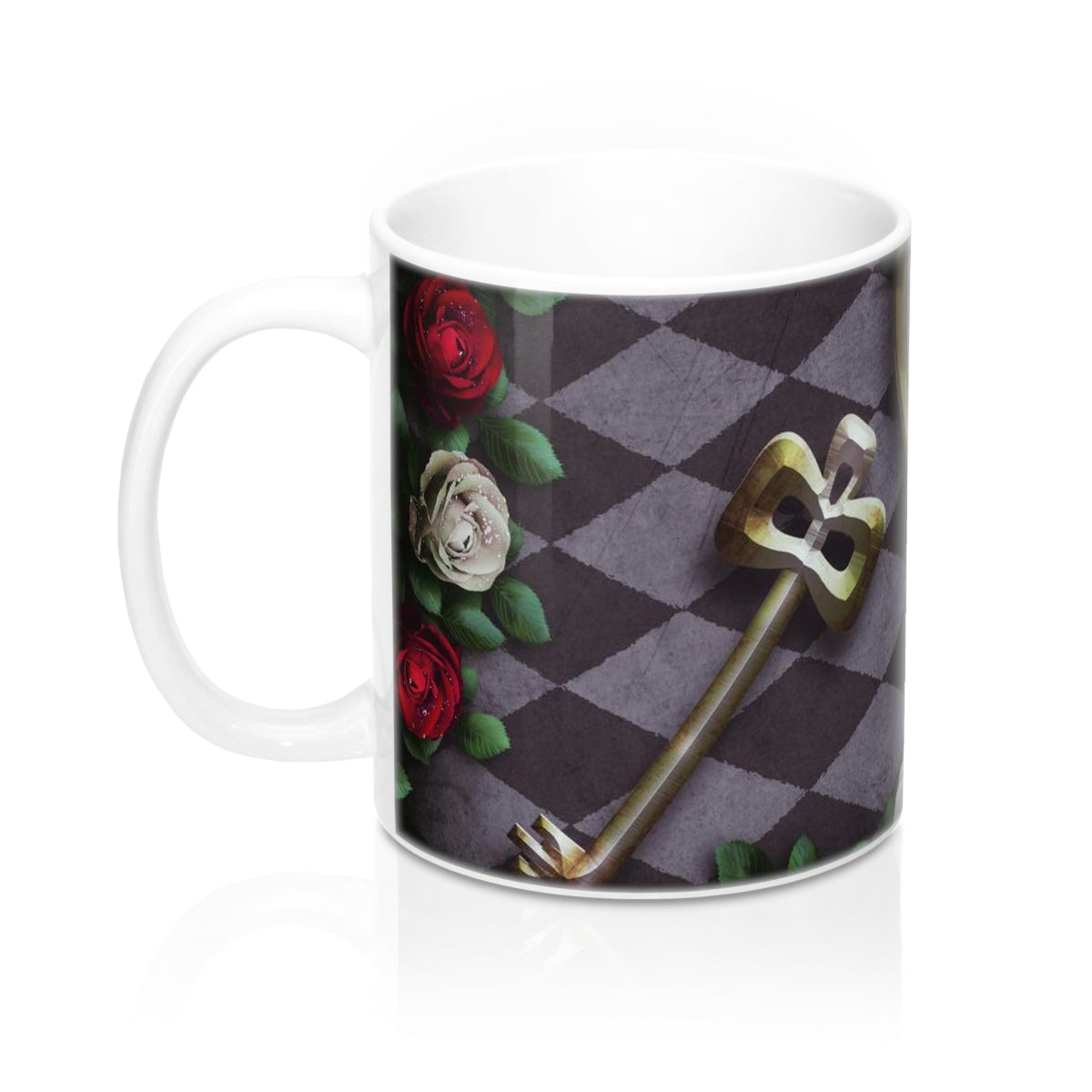 Time for Tea Mug 11oz