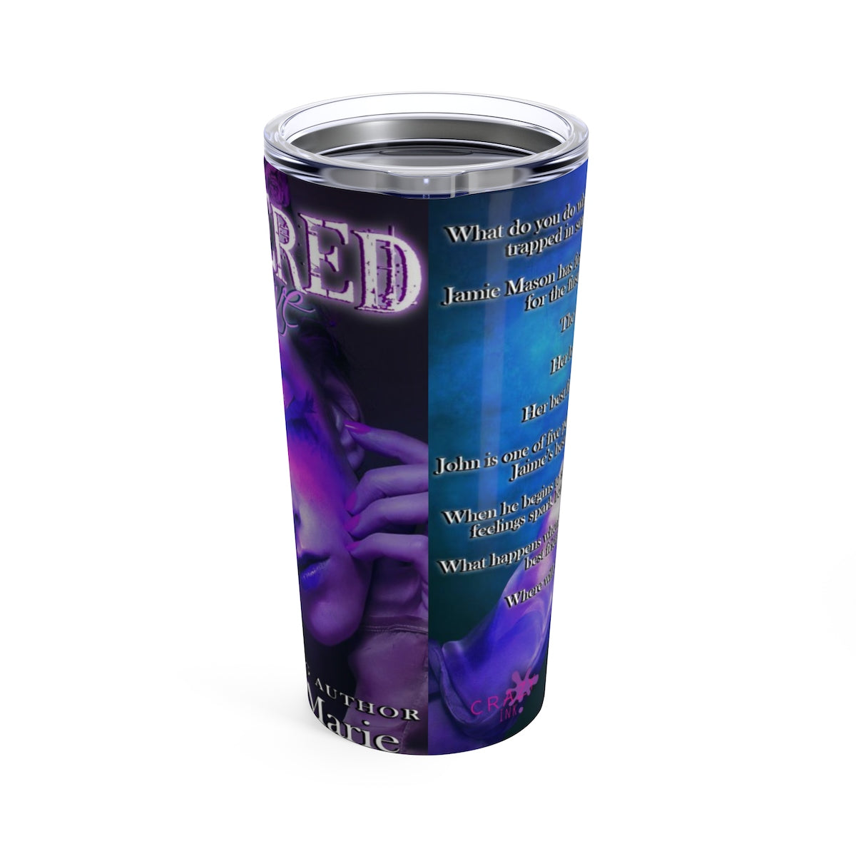 Altered Love Tumbler 20oz