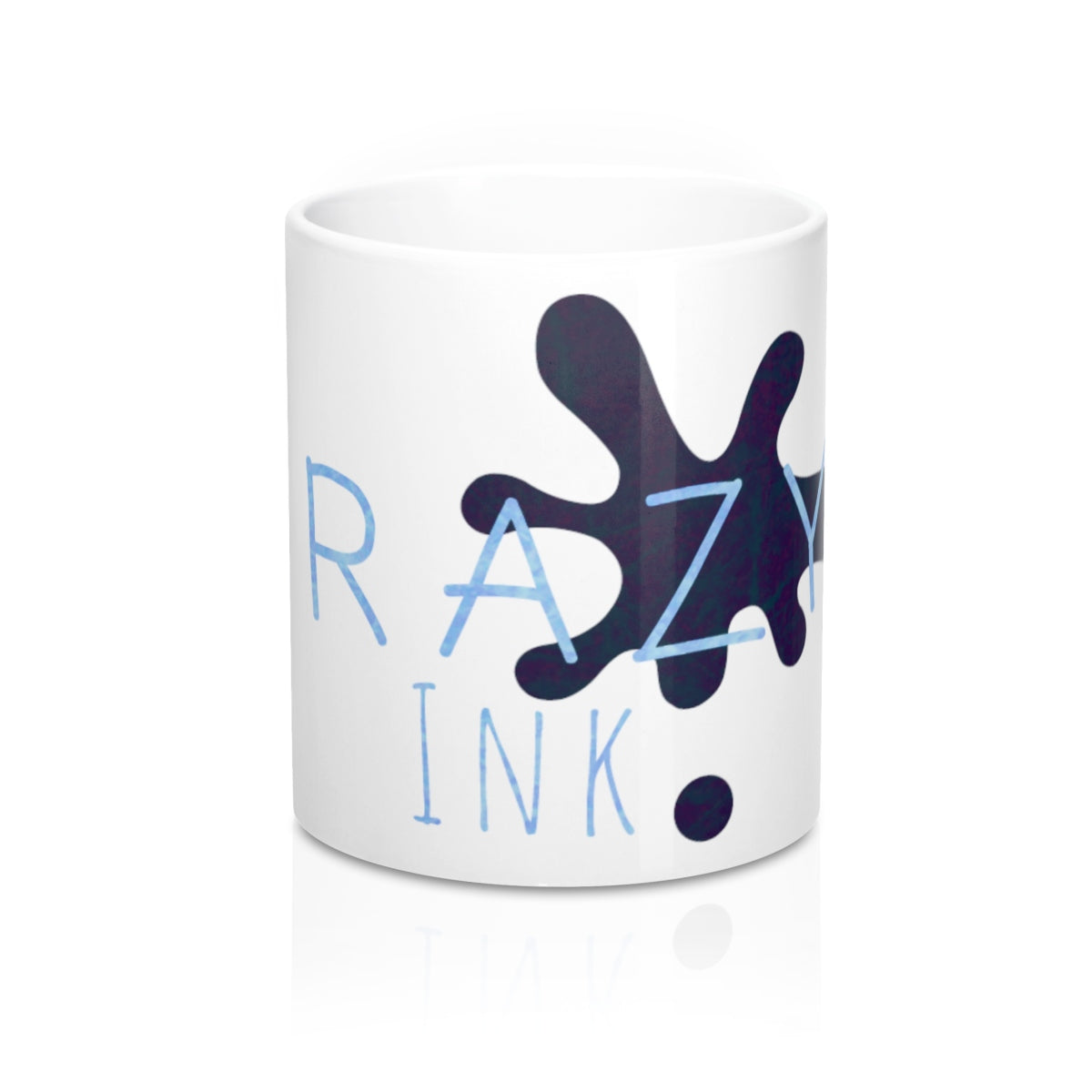 Crazy Ink Mugs