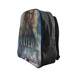 Alyce School Backpack