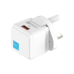 Juku QC 3.0 Wall Charger (18W)