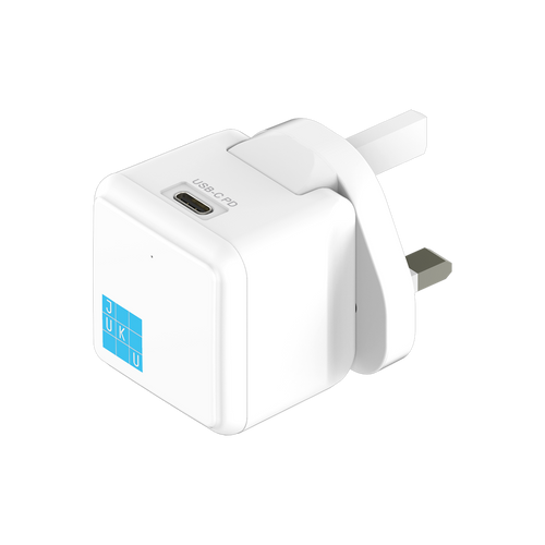 Juku PD Wall Charger (18W)