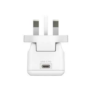 Juku USB-C PD Wall Charger (18W)
