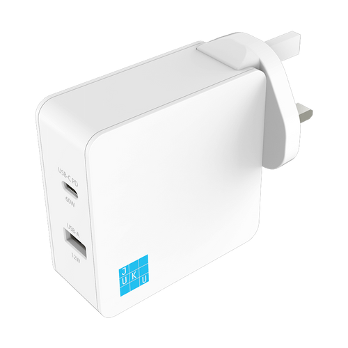 Juku PD Wall Charger (60W)