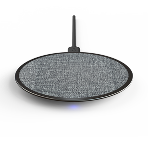 Juku Qi Wireless Desk Charger (5W/7.5W/10W)