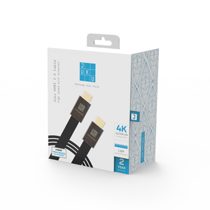 Juku HDMI Cable with high speed ethernet