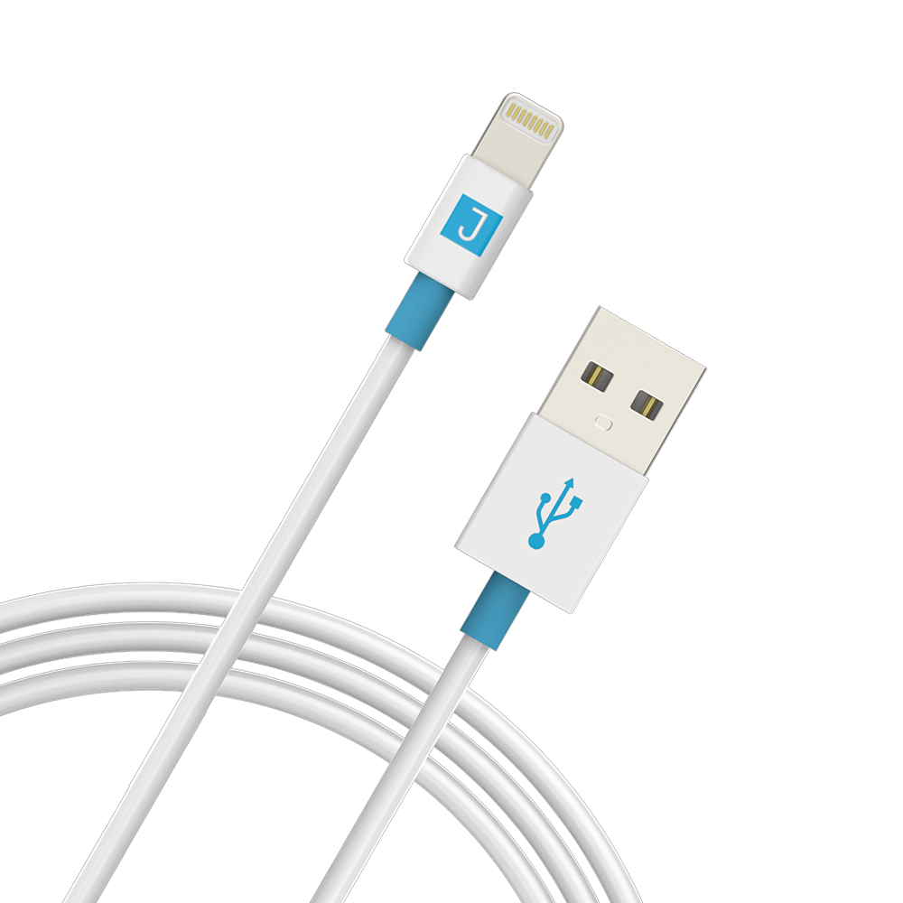 Juku Lightning Cable