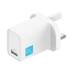 Juku Wall Charger (12W)