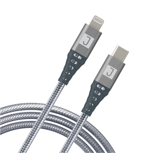 Juku USB-C to Lightning Cable