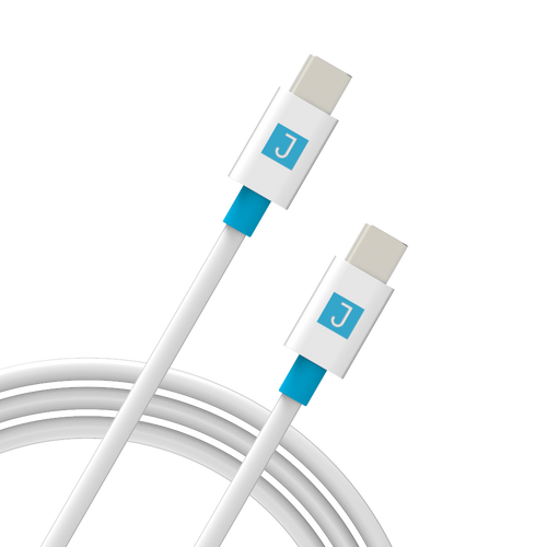 Juku USB-C to USB-C cable