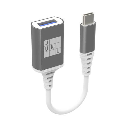 Juku USB-C to USB-A Adapter
