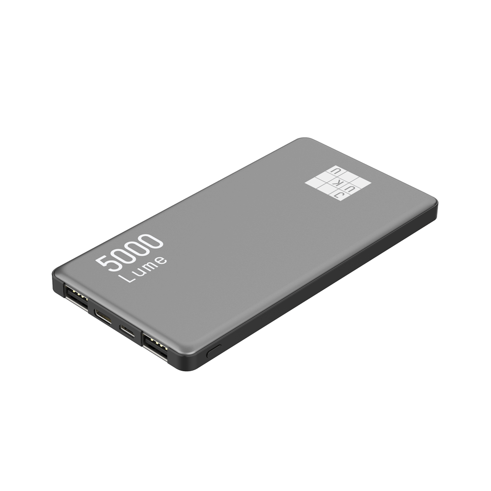 Juku Lume 5000 Power Bank