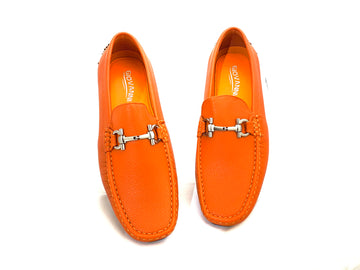 GIOVANNI MOCCASIN CASUAL LOAFER