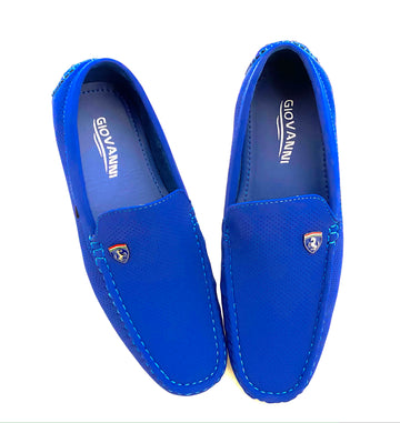GIOVANNI MOCCASIN FORMAL LOAFER