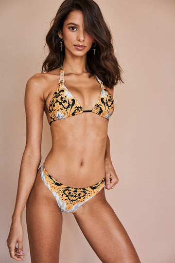 Dolce Vita Jeweled Bikini