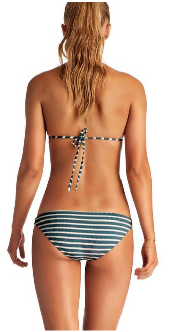 Tulum Stripe Bottom
