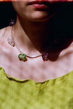 Load image into Gallery viewer, Corolle necklace - Multicolor