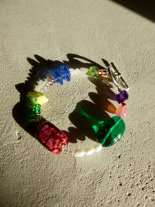 Souvenir bracelet 3 - One of a kind