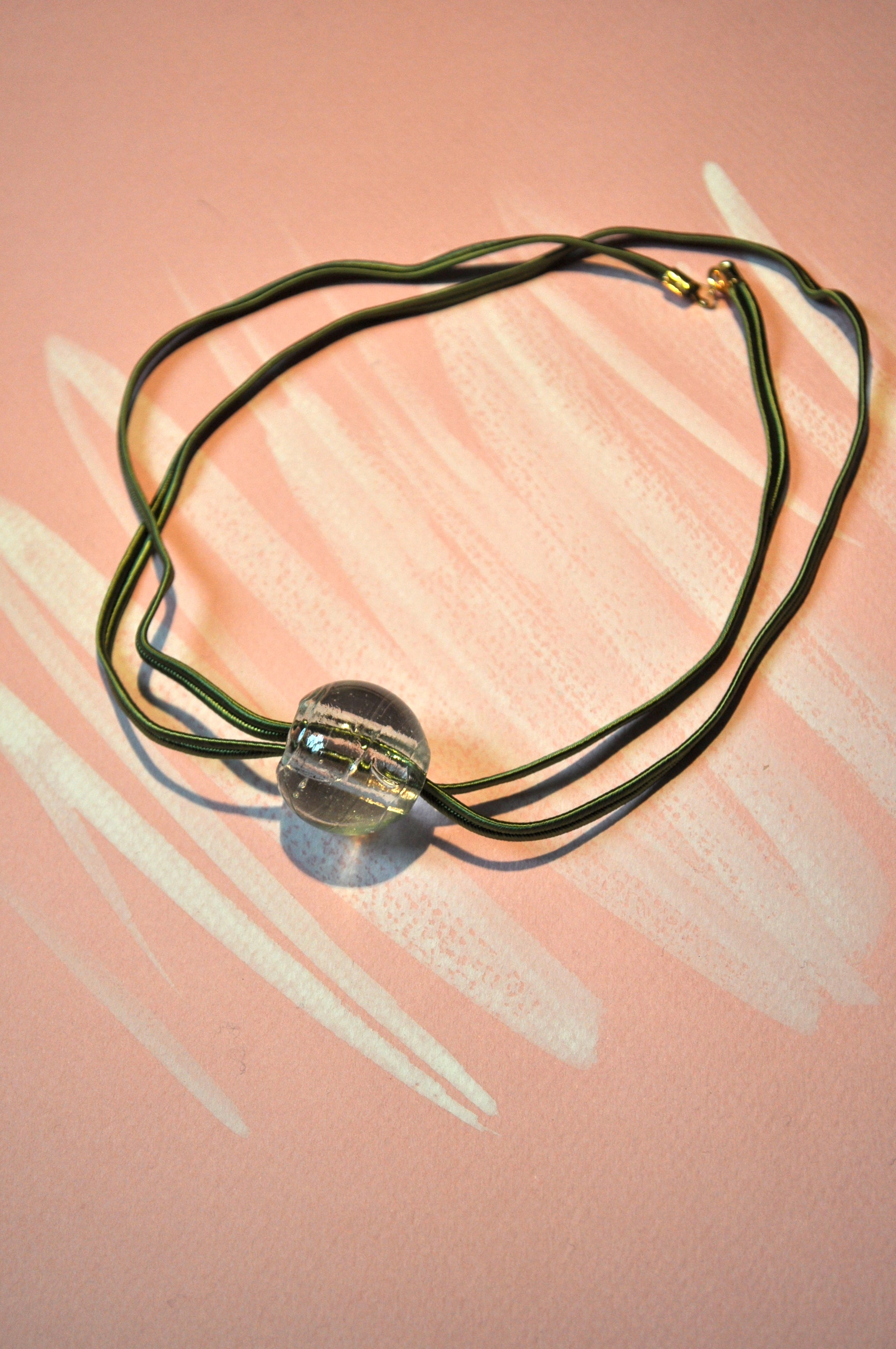 Collier New Bola