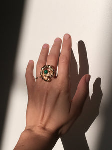 Vintage ring - Adjustable