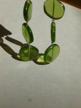 Load image into Gallery viewer, Agnès earrings - Green