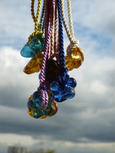 Load image into Gallery viewer, Coucou Ensemble - 3 Fleur necklaces