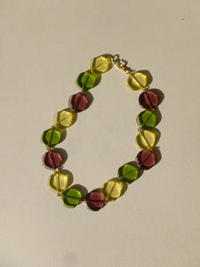 Pastille Necklace - New colors