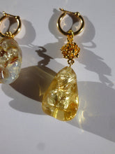 Load image into Gallery viewer, Lybique Earrings - One of a kind