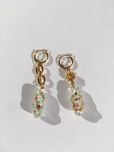 Ragould Earrings - One of a kind