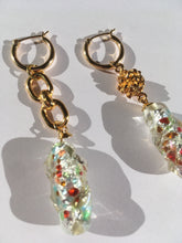 Load image into Gallery viewer, Ragould Earrings - One of a kind