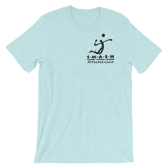 SMASH Attacker Camp T-Shirt 2019