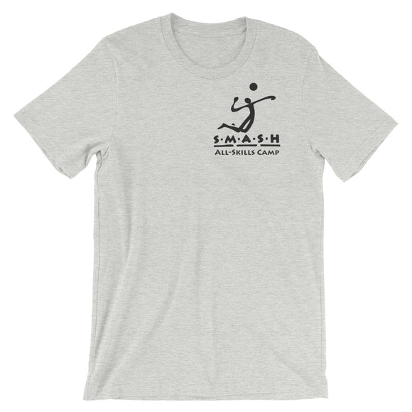 SMASH All-Skill Camp T-Shirt