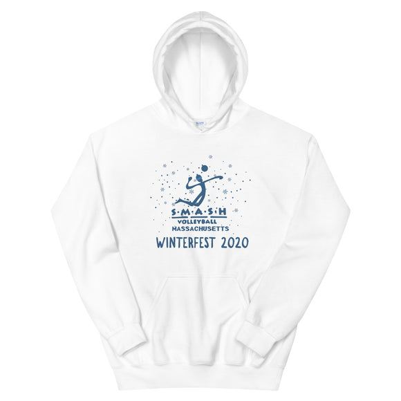 SMASH at Winterfest Hoodie 2020
