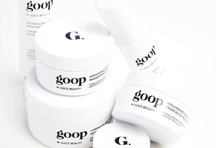 IN THE LOOP: GOOP