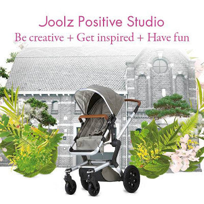 JOOLZ POSITIVE STUDIO & GRAY LABEL