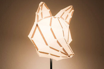 MOSTLIKELY DIY Lampshades or masks