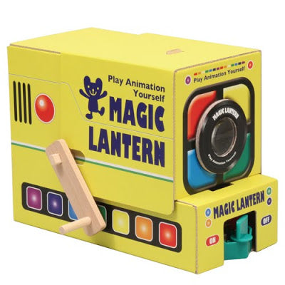 MAGIC PROJECTOR KIT